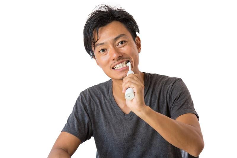 ジェットウォッシャーってどお?ドルツを使って簡単に口腔ケア・歯周病予防