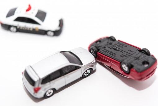 高級車にぶつけられた事故だと修理代が怖いことになるかも?な話